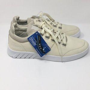0aa07eb79b7ce5 K-Swiss Shoes - K-Swiss Aero Trainer Sneaker Vanilla Ice White 11s